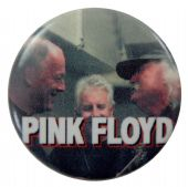 Pink Floyd - 'Group' Button Badge